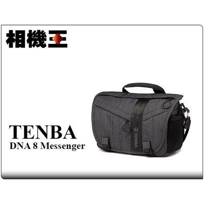 ☆相機王☆Tenba DNA 8 Messenger 石墨灰 郵差包 相機包 (4)
