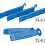 【速度公園】Park Tool TL-1.2C 外胎挖胎棒/3入一組/吊卡式包裝/適用多款車胎+無內胎式/撬胎棒 扳手