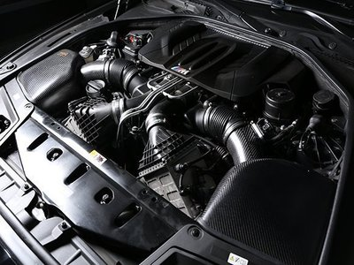 CS車宮車業 ARMA 碳纖維 集氣罩 進氣系統 BMW F06/10/12/13 M5/M6