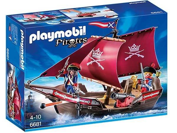 playmobil special plus  海盜船 PM06681 德國第一品牌 比LEGO樂高更有趣