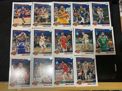 2019-20 NBA Panini Hoops Tribute 14張球員卡特卡 Kobe Bryant