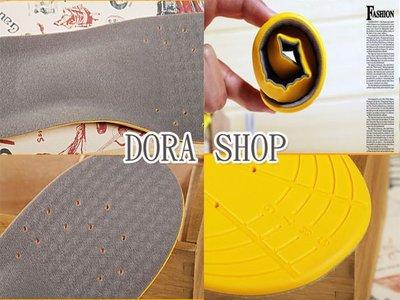 ☆DORA☆(2款)國小到成人都可用頂級超軟PU舒適減震記憶鞋墊!久站行走打球