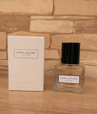 Marc Jacobs Cotton 棉花 1ml噴式試香