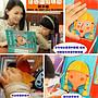 (法國出口新款英文版)法國兒童學前益智磁吸...