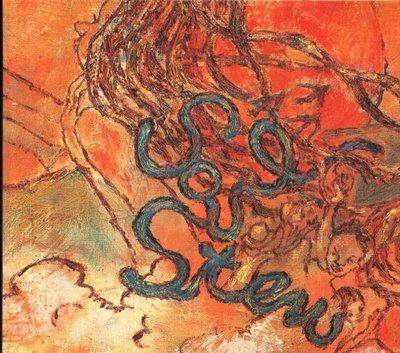 K - SOUL LOVERS - SOUL STEW - 日版 - NEW  2001