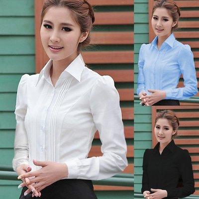 艾菲兒=女襯衫 女上班襯衫短袖襯衫 修身襯衫 雪紡衫 正式襯衫 白色女襯衫 上班襯衫 商務襯衫 正式襯衫
