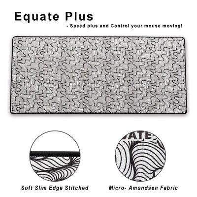 鼠標墊鍵盤墊【順豐】XrayPad EQ+ Equate Plus電競鼠標墊COD守望先鋒LOL