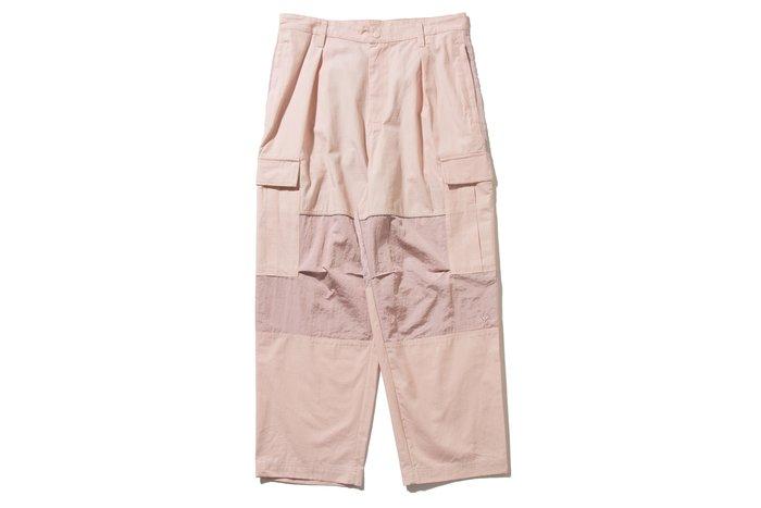 [ LAB Taipei ] REMIX '19 S/S BDU PANTS  [ 粉紅 ]