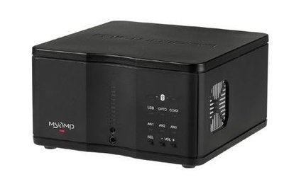 Micromega MyAMP 法國頂尖品牌 數位綜合擴大機