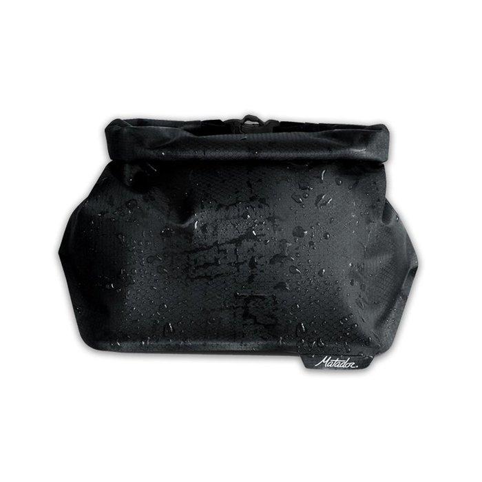 Matador 鬥牛士 FlatPak Toiletry Case防水便攜旅行收納袋盥洗包輕旅收納包行李箱分裝包