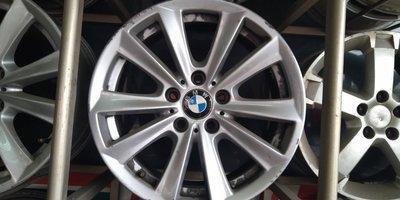 BMW 5孔120 17吋鋁圈 5系列 E34 E38 E39 520 525 528 530 535