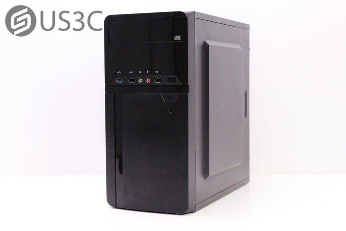【US3C台中店】電腦主機 PC Intel Celeron G4900 4G 1TB 400W 二手自組桌機