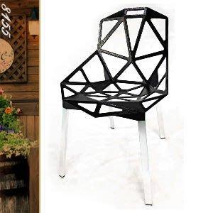 【推薦+】獨特俐落感餐椅P020-8155休閒椅子.造型椅.戶外椅.麻將椅.餐廳椅.客廳椅.庭院傢俱