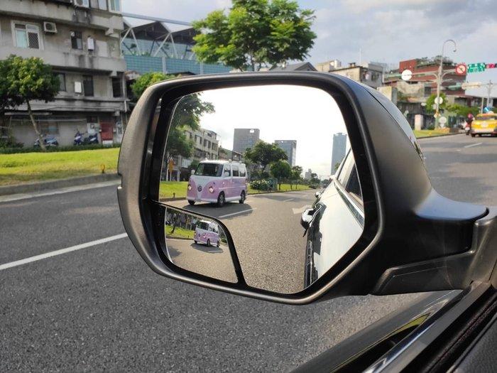 本田 Honda HRV CRV5 MIT專利照後鏡子母鏡片