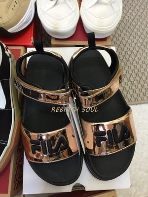 【RS只賣正品】韓國代購 FILA DRIFTER JACKED 涼鞋 FS1SIB2023X