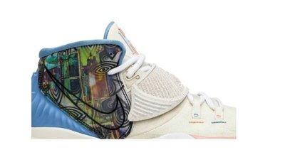 【紐約范特西】預購 Nike Kyrie 6 Preheat Collection Los Angeles CN9839