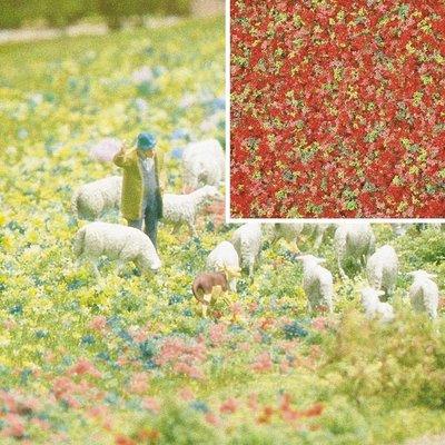 傑仲 博蘭 公司貨 BUSCH Foam Flock Flowers 7357