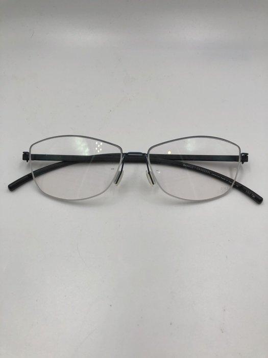 頂傑 Markus T 簡約樸素眼鏡 - D3 002231
