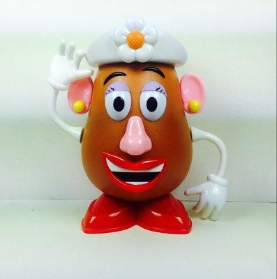 東京家族 日本進口 玩具總動員--蛋頭先生糖果罐/食物罐