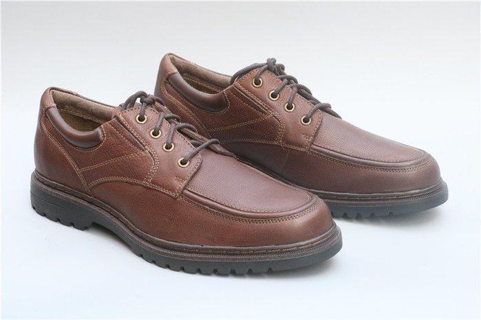 陽光角落~  US10-US12 US13 真皮  咖啡  質感男鞋 真皮皮鞋 休閒鞋