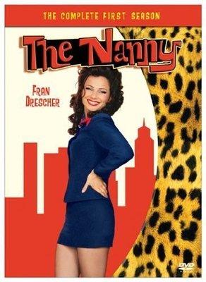 美版一區DVD~天才保姆第二季The Nanny~英文字幕~下標就賣