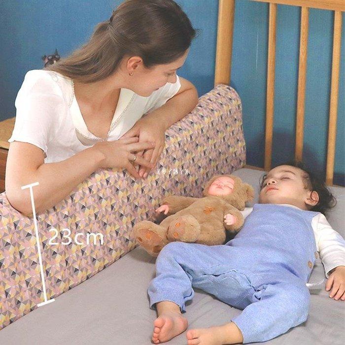 [秀衣閣] 嬰兒床護欄寶寶防摔軟包圍欄2米1.8大床欄桿擋板兒童寶寶通用防掉床圍