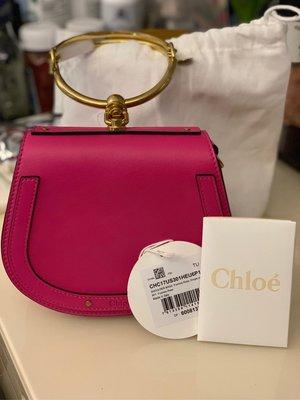 CHLOÉ Small Nile bag