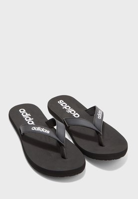 5號倉庫 Adidas Eezay Flip Flop EG2042 黑 拖鞋 夾腳 防水 穿搭 原價890 現貨