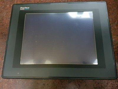 Pro-Face GP570-BG11-24V  Touch Panel 人機介面