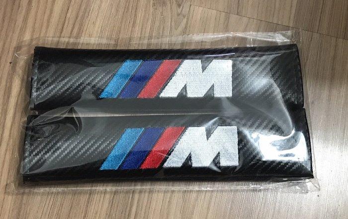 BMW 寶馬 M Power M Performance 安全帶護肩 全車系 318i 3