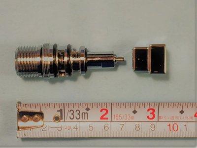HCG和成水龍頭分水閥組,切換水龍頭或蓮蓬頭出水的零件,適用型號:BF993