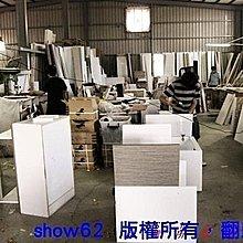 真誠廚具流理台工廠直營 人造石+木心桶+水晶門板 200公分 總價40300元桃園