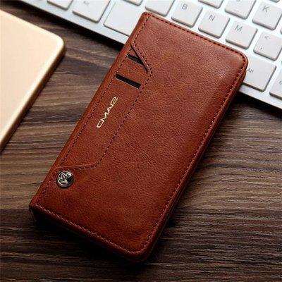丁丁 三星 S8 Plus 復古旋轉插卡設計翻蓋皮套 S7 edge SAM Note 8 插卡支架 防摔抗震手機保護套