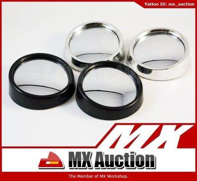 MX Auction - [VI-002] Type-R 多功能 汽車 車用 倒後鏡 廣角鏡 盲點鏡 Integra Accord Civic 可用 (2色)