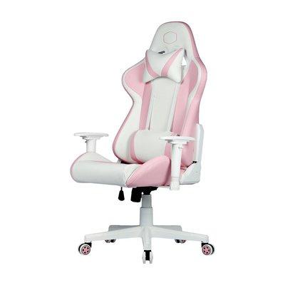 [米特3C數位] 酷碼 Caliber R1S ROSE 玫瑰白/電競椅/CMI-GCR1S-PKW