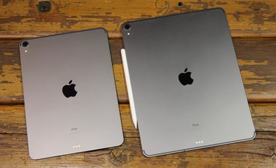 全新 iPad Pro (2018) 64G / 256G
