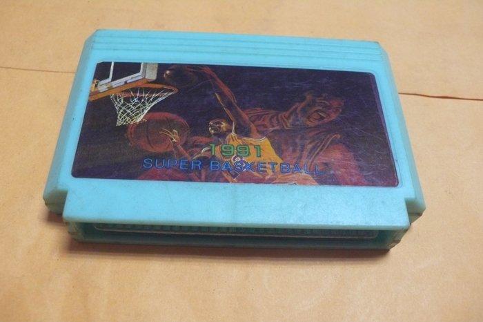 紫色小館89-------1991籃球