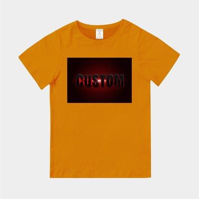 T365 MIT 親子裝 T恤 童裝 情侶裝 T-shirt 標語 話題 口號 美式風格 slogan CUSTOM