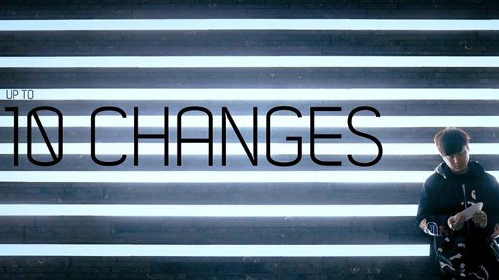 【天天魔法】【1825】連續顏色變化~CRA Change by Rich Li