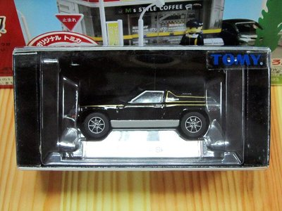 TOMICA TL0036 LOTUS EUROPA SPECIAL