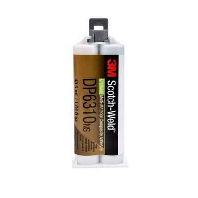 【低價王】3M Scotch-weld DP6310 NS AB膠 結構膠 AB瞬間膠 3M膠水 濕氣硬化【防水填縫型】