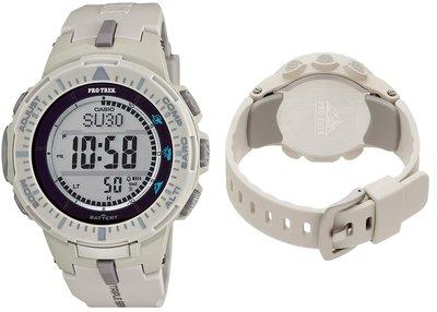 日本正版 CASIO 卡西歐 PROTREK PRG-300-8JF 男錶 手錶 太陽能充電 日本代購