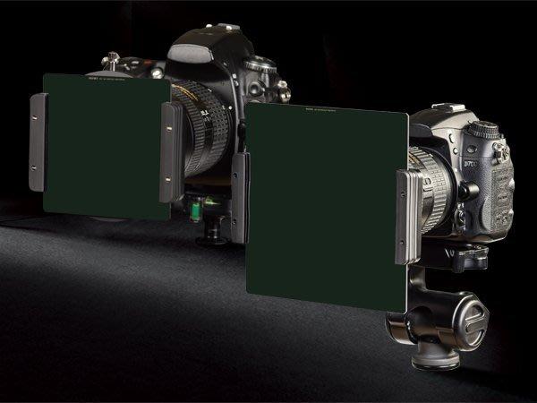 《阿玲》【公司貨】NISI 150方型鏡片 ND64方形插片減光鏡 150X150MM 6格減光 免運費
