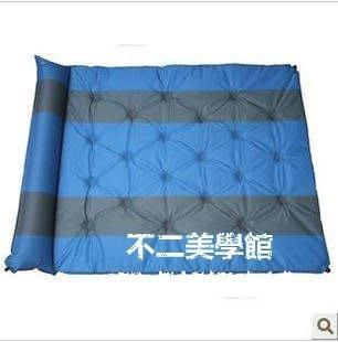 【格倫雅】^雙人多人自動充氣墊加寬加厚防墊睡墊帳篷墊床墊露營戶外用品15959[g-l-y2
