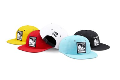 (TORRENT) Supreme x The North Face Steep Tech 6-Panel 黑.白.藍