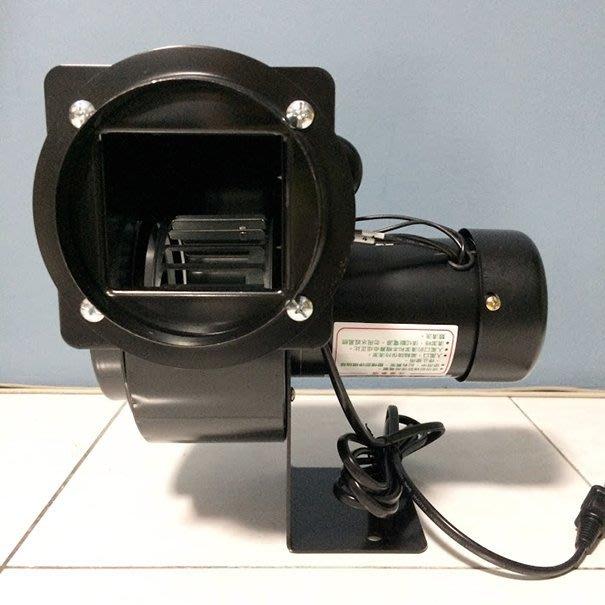 小寶五金專賣@台製200W鼓風機110V/220V (附5吋圓形出入風口環框可接管)