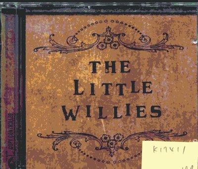 *真音樂* THE LITTLE WILLIES 二手 K17411
