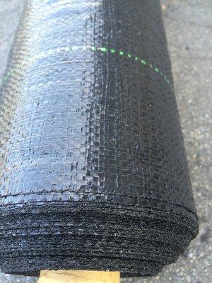 雜草抑制蓆抑草蓆,21公分塑膠固定釘200支600元