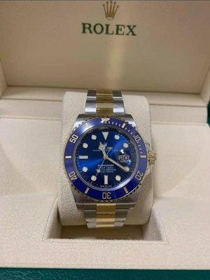 『已交流』👏👏👏勞力士 126613LB 新卡 藍水鬼 ROLEX Submarine 水鬼 126613 LB 最新款