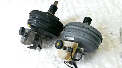 雙層 真空倍力桶 AIR TANK 賓士 煞車桶總成 W201 W124 W202 W140 r129 德祥行